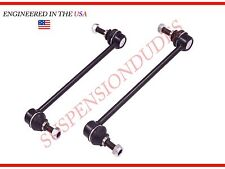 PAIR Front Sway Bar Links FOR 2011-16 JUKE 2011-12 LEAF 2013-14 NV200 SENTRA
