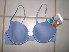 NWT girls 34 C 34C purple bra Vassarette breathable stretch underwire NEW 75272