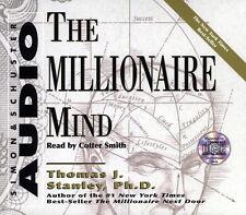 New 2 audio CD's THE MILLIONAIRE MIND