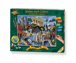 Schipper 609130852 MNZ - Eine Reise nach Berlin