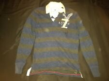 American eagle men's rugby top small/medium