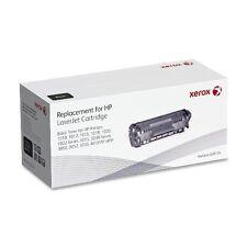 Xerox Q2612A Compatible Black Toner - 006R01414