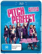 Pitch Perfect (Blu-ray, 2013)