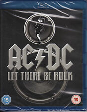 AC/DC  Let There Be Rock (Blu-ray, 2011)