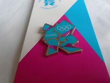 2012 London Olympic Games Pin Badge BNOC