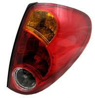 Rear tail light lamp for Mitsubishi L200 pickup NEW 2006 offside right hand lens