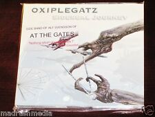 Oxiplegatz: Sidereal Journey CD 1998 Season Of Mist Records SOM 009 Digipak NEW