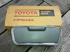 TOYOTA LAND CRUISER fj40 BJ HJ 40 42 45 OEM NOS ASHTRAY