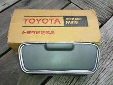 Toyota Land Cruiser FJ40 BJ HJ 40 42 45 OEM NOS Ashtray