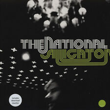 National, The-ALLIGATORE (vinile LP - 2005-UK-REISSUE)