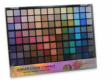 MARKWINS Ultimate Color Compact Make Up Kit Occhi Trousse Palette 106 pezzi
