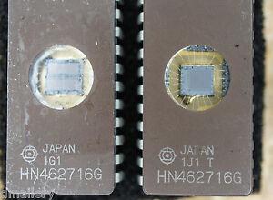 Hitachi HN462716G  CERDIP24 QTY: 1      Ship in USA tomorrow!
