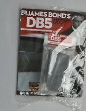 JAMES BOND 007 - ASTON MARTIN DB5 - 1:8 SCALE BUILD - GOLDFINGER - CAR PART 43
