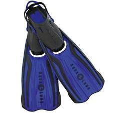 Aqua Lung Schwimmflosse Amika Blau-Schwarz Tauchflosse 3 Grö�Ÿen Auswahl