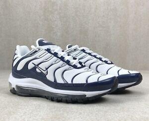 Air Max Plus 97 Sneakers for Men for sale | eBay