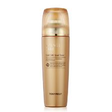 [TONYMOLY] INTENSE CARE GOLD 24K SNAIL TONER / Korean Cosmetics