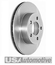 LINCOLN TOWN CAR & LIMO FRONT BRAKE DISC 1998/2002