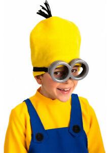 Minion Schutzbrille Brille Cosplay Film Charakter Despicable Me Minions Kostüm