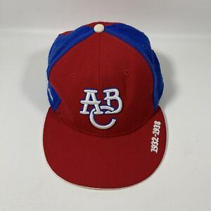 Atlanta Black Crackers ABC 1932-1938 Negro League Hat Cap Size 7 3/8 Wool New
