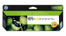 Hp Offijet Pro X451/476/551 cartucho amarillo Nº971xl