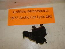 72 1972 71 73 74 ARCTIC CAT Lynx 292 brake caliper brakes pads