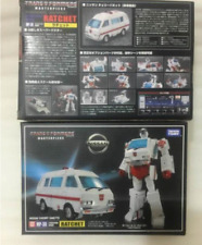 TRANSFORMERS TAKARA tomy MASTERPIECE MP-30 RATCHET KO MISB IN STOCK