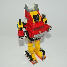 Rare Transformers MP-33 Inferno Masterpiece KO