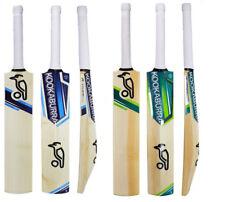 2 bats Deal Cricket Bat KooKaburra SURGE + KooKaburra KAHUNA Full Size SH
