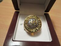 NBA TOP 50 RING  MICHAEL JORDAN EXACT LIKE THE ORIGINAL.  AMAZING HIGH QUALITY,