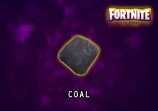 Fortnite save the world Coal X200 PC PS4 XBOX