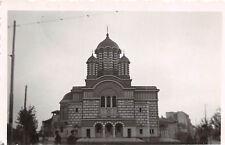 Kirche bei Constanta Rumänien