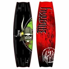New listing Hyperlite Murray Wakeboard Pro Model 138 with Murray Boots (2006)