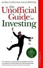 The Unofficial Guide to Investing by Lynn O'Shaughnessy (Paperback)  612pg  NEW