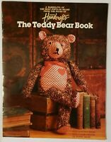 The Teddy Bear Book (1985, Paperback) Country Handcrafts 10 Full-size Patterns