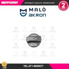 134008 Tappo, Bocchettone introduzione olio (MARCA MALO')