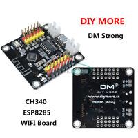 ESP8285 CH340 Wireless Wifi Development Board IOT for Arduino ESP8266 ESP-12E/F