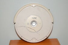 iRobot Roomba 531 White Robotic Vacuum Cleaner Error 5