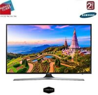 "Samsung UE49MU6105 ‑  TV LED - 4K Ultra HD - 49"" - Garantie 2ans"