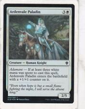 Magic: MTG: Throne of Eldraine: Foil: Ardenvale Paladin