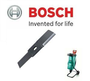 BOSCH Genuine AXT Shredder Cutting Blade (To Fit: Bosch AXT Rapid 2200)