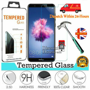 Huawei P Smart Genuine Temper Glass Screen Protector for Huawei P Smart