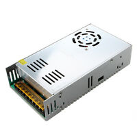 400W Switching Switch Power Supply Driver for LED Strip Light DC 12V 33A B2W5