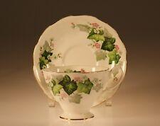 Royal Albert  English Ivy, Cup & Saucer, England