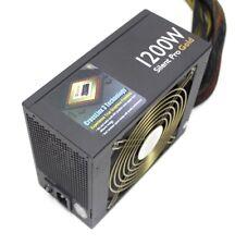 Cooler Master Silent Pro Gold ATX Netzteil 1200 Watt 80+ modular   #307780