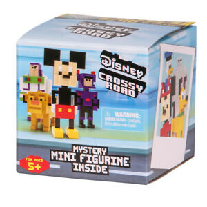 Disney Crossy Road Mini Figure Blind Pack Series 1 Collectables Surprise Age 5+