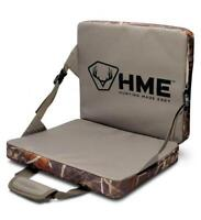 HME Portable Folding Seat Cushion  Weather Resistant HME-FLDSC
