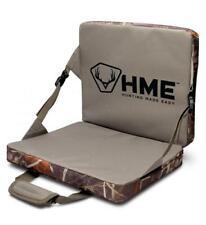 HME Portable Folding Seat Cushion  Weather Resistant HME-FLDSC