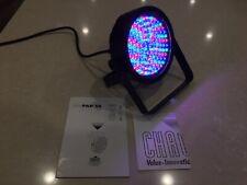 New ListingChauvet Dj Slimpar 56 Club Stage Bar Dmx Led Rgb Color Wash Light Effect Fixture