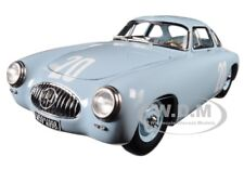 MERCEDES 300 SL #20 BLUE GRAND PRIX OF BERN 1952 LTD 1500PC 1/18 BY CMC 159