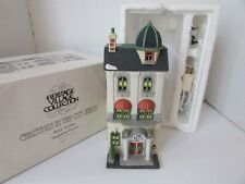 Dept 56 59730 Ritz Hotel Christmas In The City Lighted Building D10